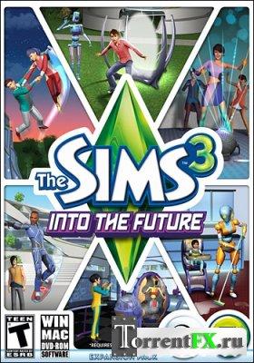 The Sims 3: Вперед в будущее / The Sims 3: Into the Future (2013) PC | Лицензия