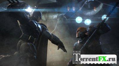 Batman: Arkham Origins (2013) XBOX360 [LT+3.0]
