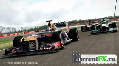 F1 2013 (2013/RU) XBOX360 [LT+3.0]