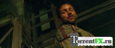 Наемный убийца / Bounty Killer (2013) HDRip | P