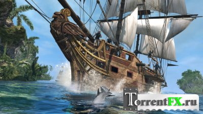 Assassin's Creed IV: Black Flag (2013) PS3