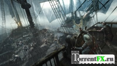 Assassin's Creed IV: Black Flag (2013) Xbox 360 [LT+3.0]