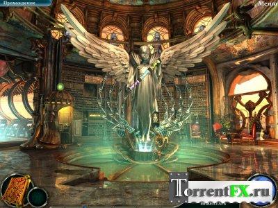 Повелительница глубин 3. Наследие Феникса (2013) PC