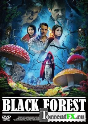 ������ ��� / Black Forest (2012) HDTVRip | P