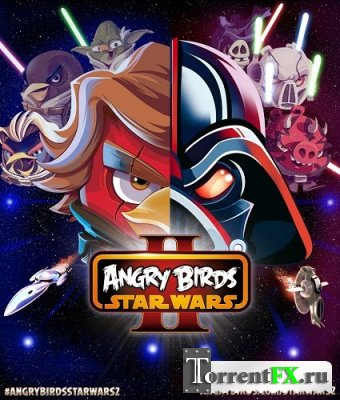 Angry Birds Star Wars 2 (2013) PC