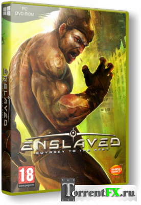 Enslaved: Odyssey to the West Premium Edition [v1.0 + 4 DLC] (2013) PC