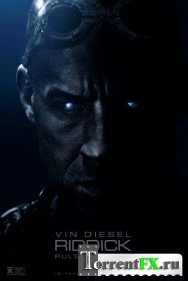 Риддик / Riddick (2013) WEBRip | Звук с TS