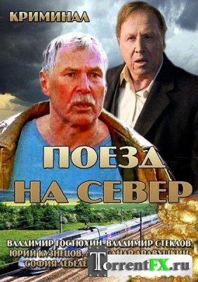 Поезд на север [01-04 из 04] (2013) SATRip