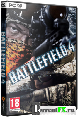 Battlefield 4: Digital Deluxe Edition (2013/RUS) Update 1, RePack от =Чувак=