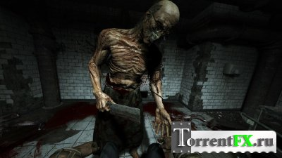 Outlast [Update 7] (2013) PC | Steam-Rip