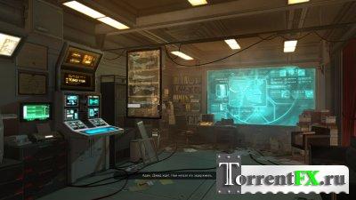 Deus Ex: Human Revolution - Director's Cut (2013) PC