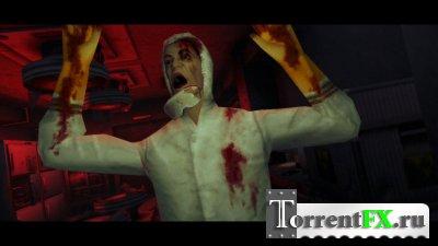 Обитель Зла Код: Вероника Х (2001/2011) PC