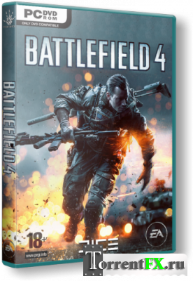 Battlefield 4: Digital Deluxe Edition (2013/RUS) Update 1, Repack от z10yded