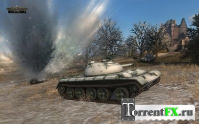 Мир Танков / World of Tanks, полная версия 0.8.9