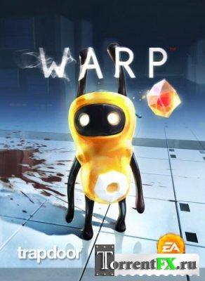WARP (2012) PC | RePack