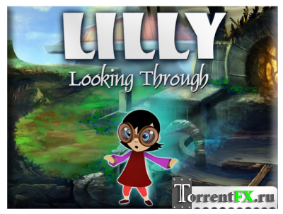 Lilly Looking Through (2013) PC | Лицензия