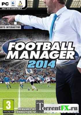 Football Manager 2014 (2013) PC | RePack