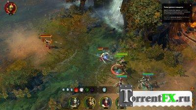 Aarklash - Legacy (2013) PC | RePack �� z10yded