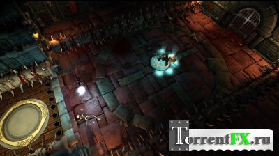 FORCED (2013) PC | Steam-Rip
