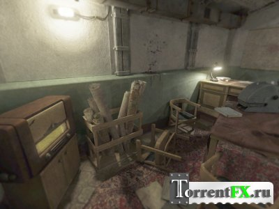 1953 - KGB Unleashed (2013) PC | Лицензия
