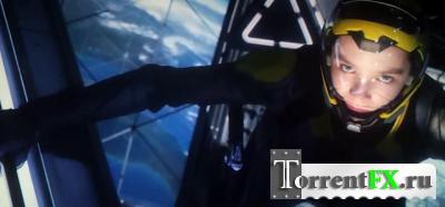 Игра Эндера / Ender's Game (2013) TS
