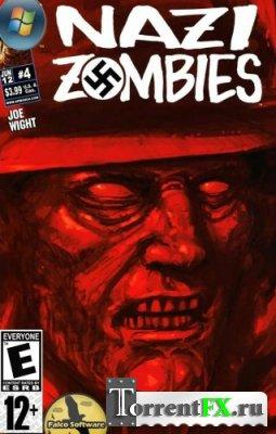 Зомби нацисты / Nazi Zombies (2013) PC