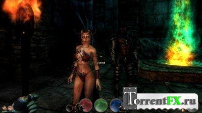 The Elder Scrolls IV: Oblivion GBR's edition (2013) PC