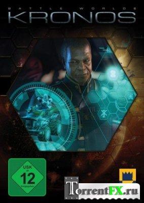 Battle Worlds: Kronos (2013) PC | ��������