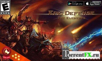Эпическая оборона: Элементы (2013) Android