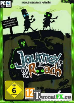 Journey of a Roach (2013) PC