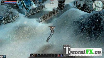 Кабал Онлайн [с обновлением Наследие тьмы 2013] (2011) PC