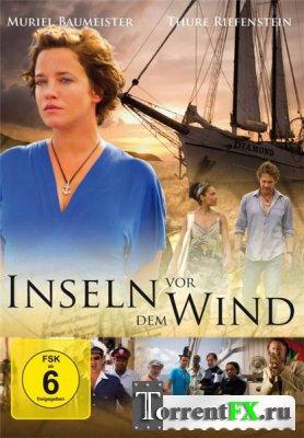 Карибское золото / Inseln vor dem Wind (2012) DVDRip