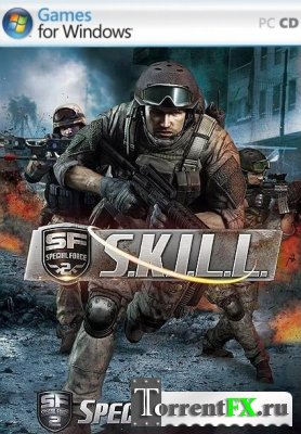 S.K.I.L.L. – Special Force 2 (2013) PC