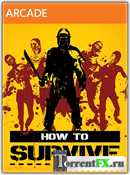 How to Survive (2013) XBOX360