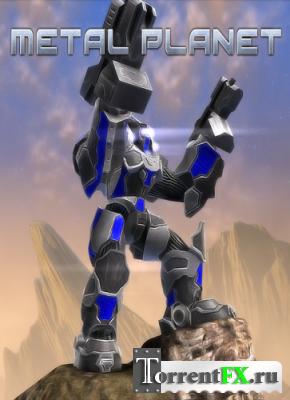 Metal Planet (2013) PC | Лицензия