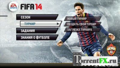 FIFA 14 (2013) PSP