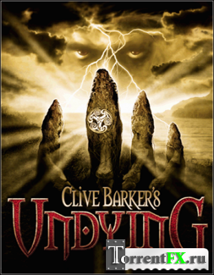 ����� ������: ��������� / Clive Barker's Undying (2001) PC