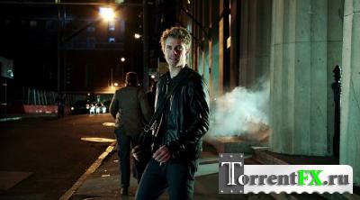 Люди будущего / The Tomorrow People (2013) 1 сезон, 1-5 серия WEB-DLRip