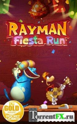 Рэйман: Бег по Фиесте / Rayman: Fiesta Run (2013) Android
