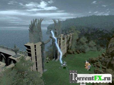 Сильвер / Silver (1999) PC