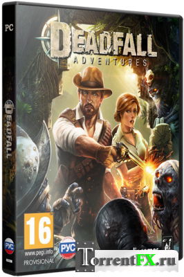 Deadfall Adventures (2013) PC | RePack от SEYTER