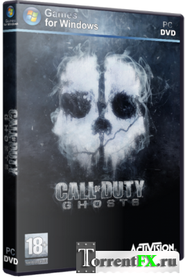 Call of Duty: Ghosts (2013/RU) PC, Update 1, Rip �� z10yded