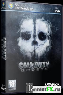 Call of Duty: Ghosts (2013/RU) PC, Update 1, Rip от z10yded