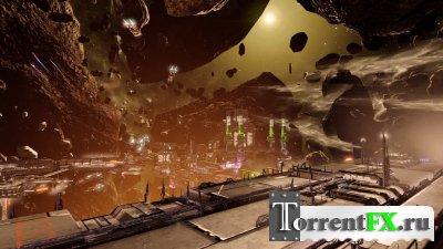 X Rebirth (2013) PC | RePack от Fenixx