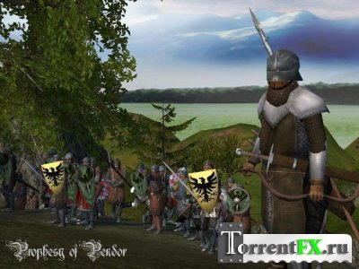 Mount and Blade MOD: ����������� ������� (2009) PC | RePack