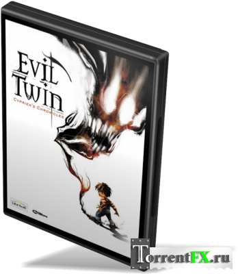 Evil Twin: Cyprien's Chronicles (2001) PC