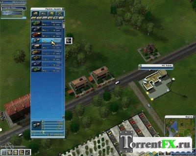 Дальнобойщики: Транспортная компания (2006) PC