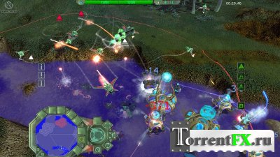 Периметр 2: Новая Земля / Perimeter 2: New Earth (2008) PC