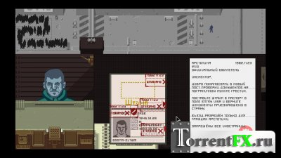 Papers Please [v 1.0.41] (2013) PC