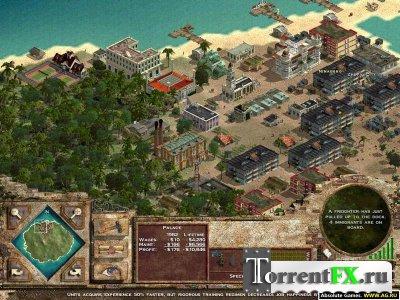 Тропико: Райский остров / Tropico: Paradise Island (2002) PC